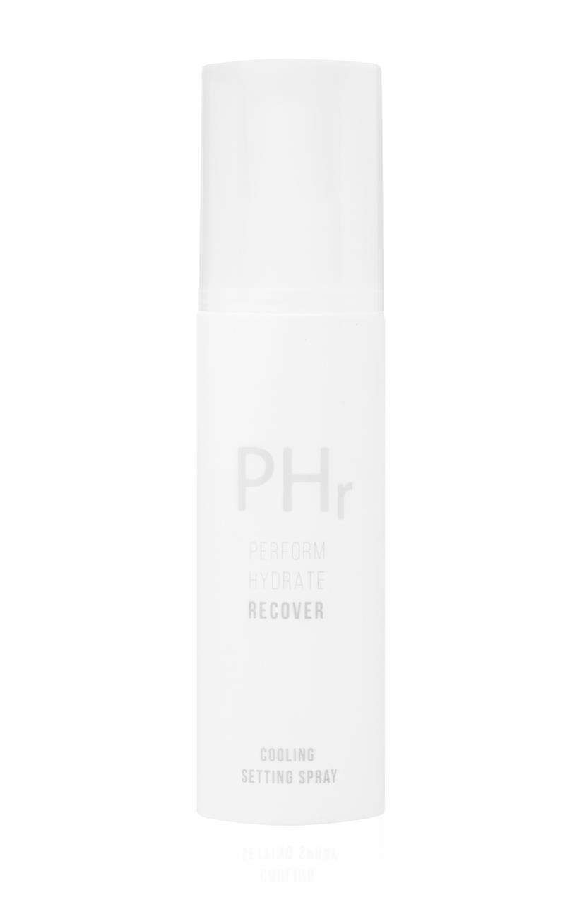 Cooling Recovery Primer PHr