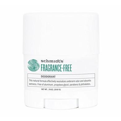 Deodorante Stick Senza ProfumoPelli Sensibili
