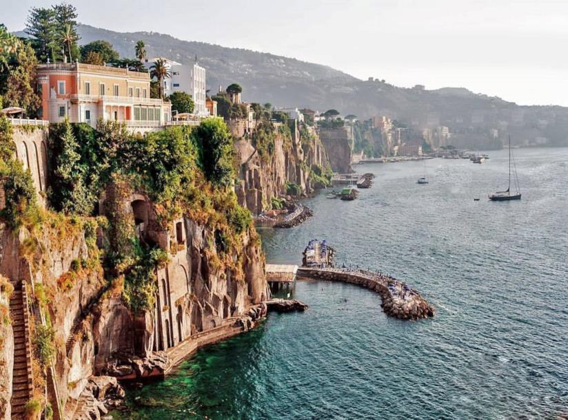 Idee regalo per weekend di coppia all'Hotel Sant'Agnello