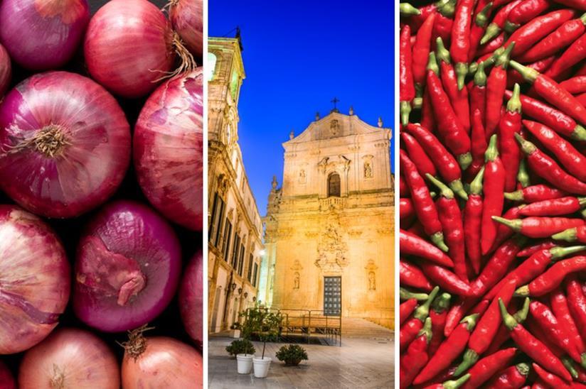 Le sagre in Italia nel mese di agosto