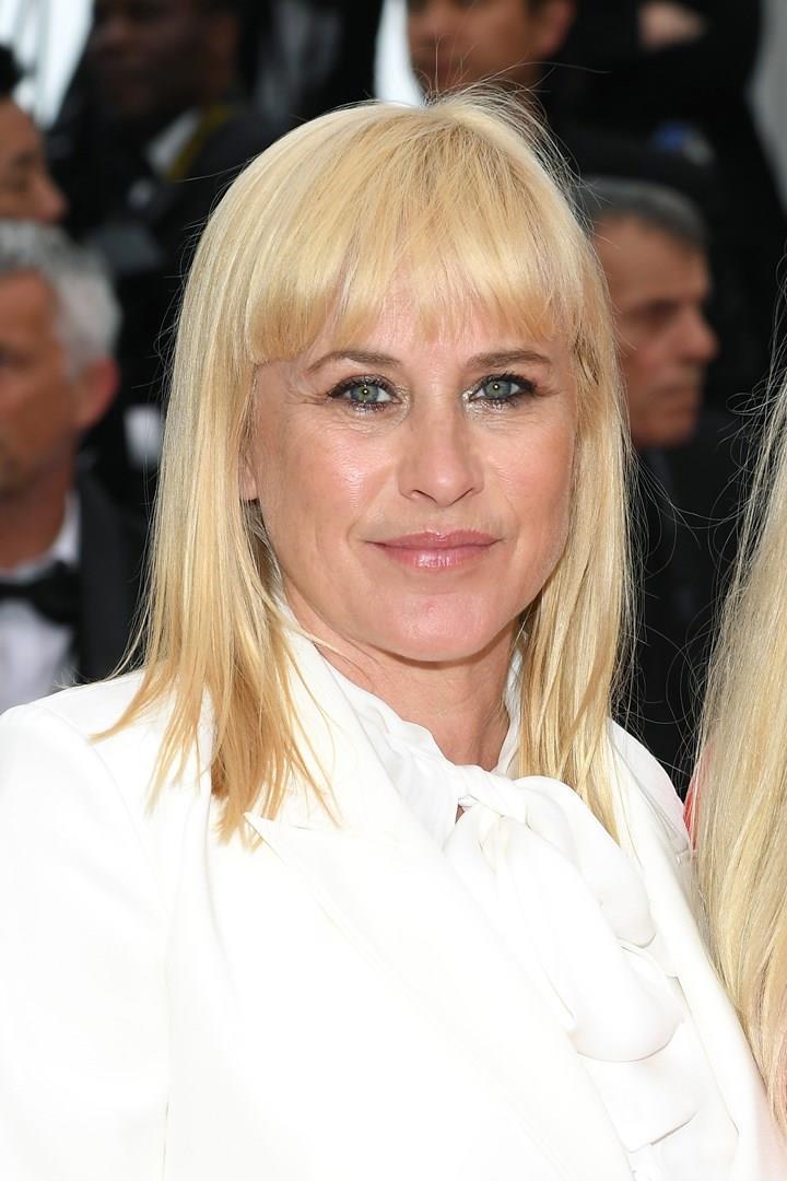 Patricia Arquette a Cannes 2019