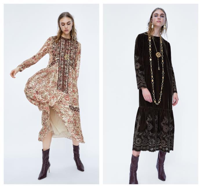 san francisco ddeea e608a Tendenza stampa floreale: vestiti e accessori di moda in ...