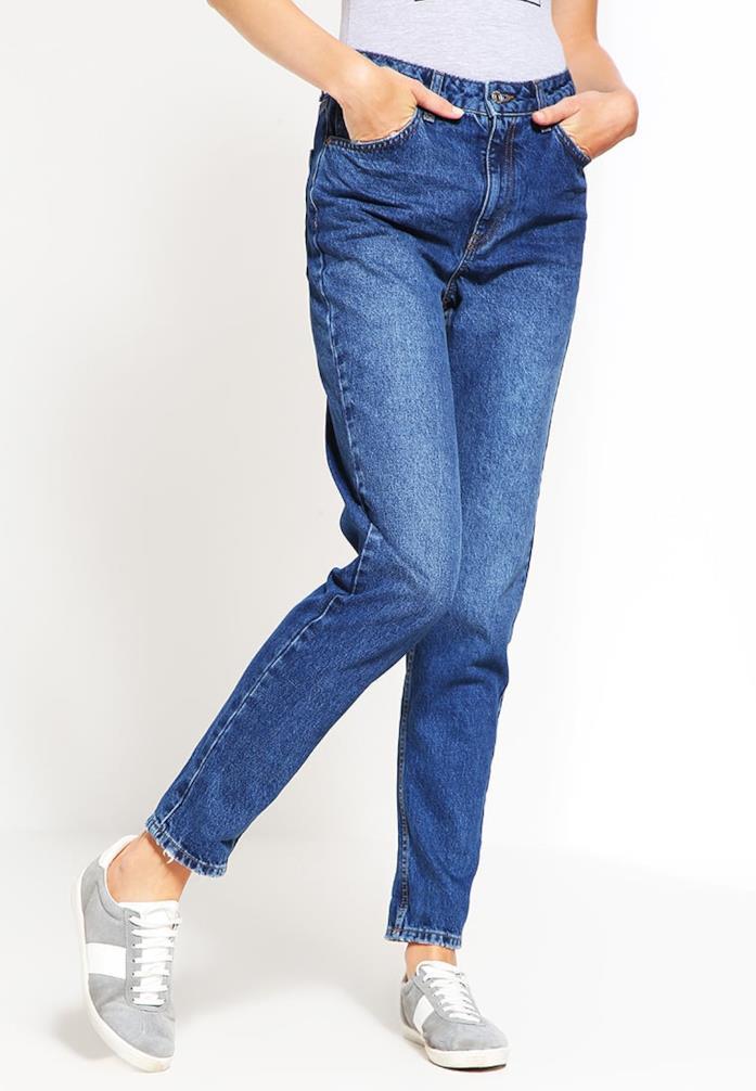 Mom jeans di Topshop