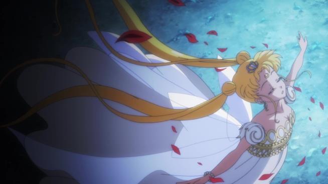La Principessa Serenity