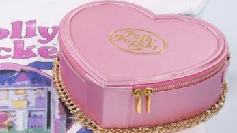 La handbag di Polly Pocket presto disponibile su TruffleShuffle
