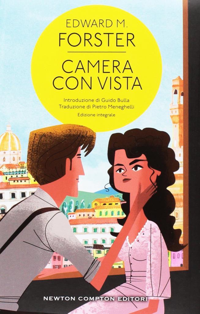Cover di Camera con vista