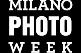 Logo Milano PhotoWeek