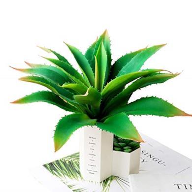 Aloe vera artificiale
