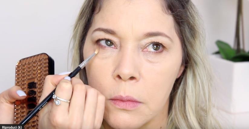 Makeup Festa della mamma