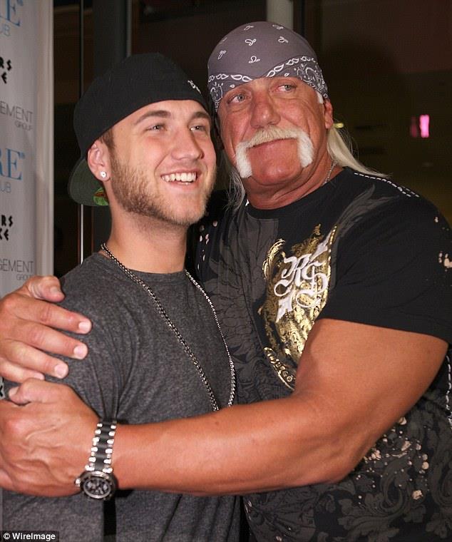 Hulk Hogan e Nick Hogan