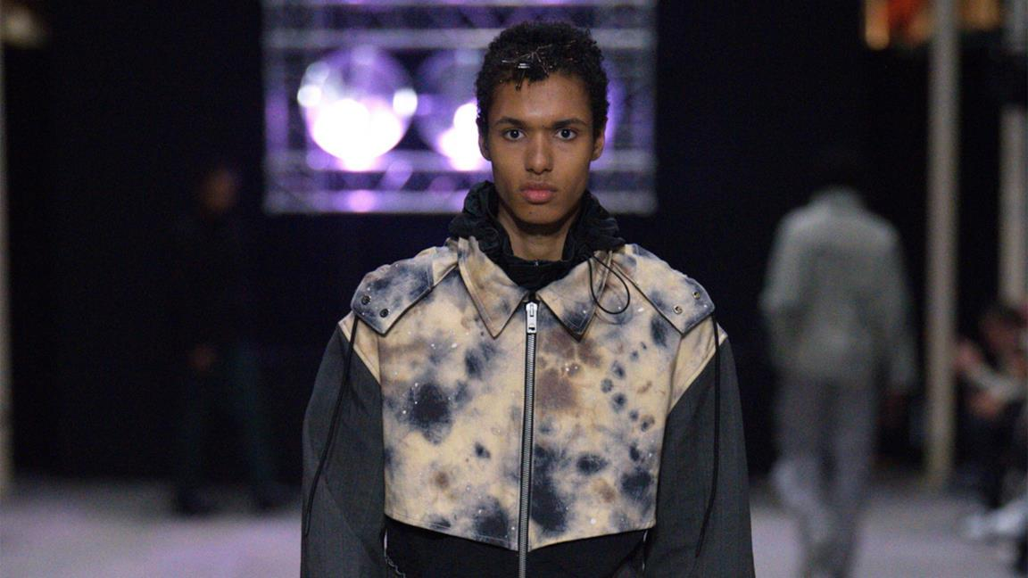 LFW SS20 Diesel Red Tag x A-COLD-WALL*