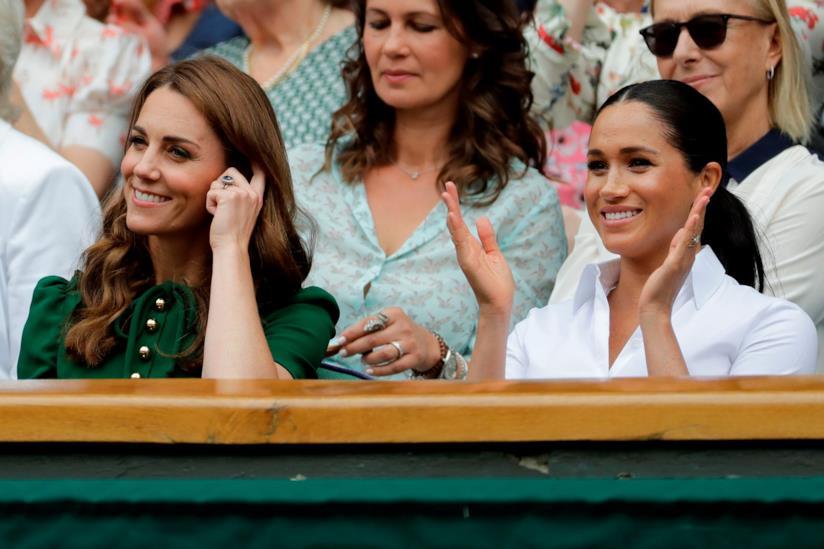 Meghan Markle e Harry: primo omaggio social a Lady Diana