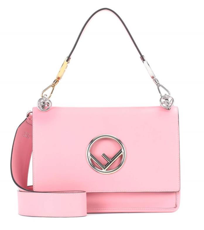 Una borsa della nuova collezione di Fendi