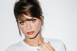Alessandra Amoroso presenta il nuovo album 10