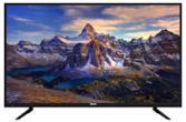 AKTV434 Televisore 43 Pollici TV LED UHD 4K Smart Android