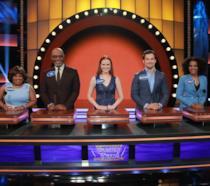 Celebrity Family Feud: un'immagine del cast di Grey's Anatomy