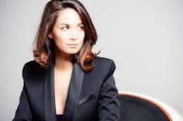 Andrea Delogu, nuova talent di FoxLife per il dating show Parla con lei