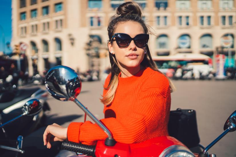 2ce213cc8f I migliori occhiali da sole donna per l'estate