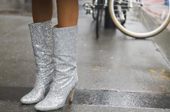 10 idee su come indossare gli stivali