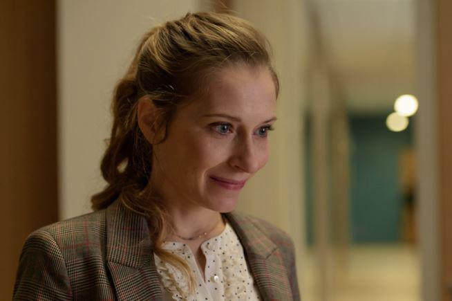 Audrey (Ophélia Kolb) in Family Business