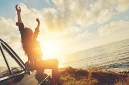 Un viaggio senza stress è un viaggio felice