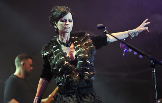 Per problemi di salute della cantante Dolores annullato tour dei Cranberries