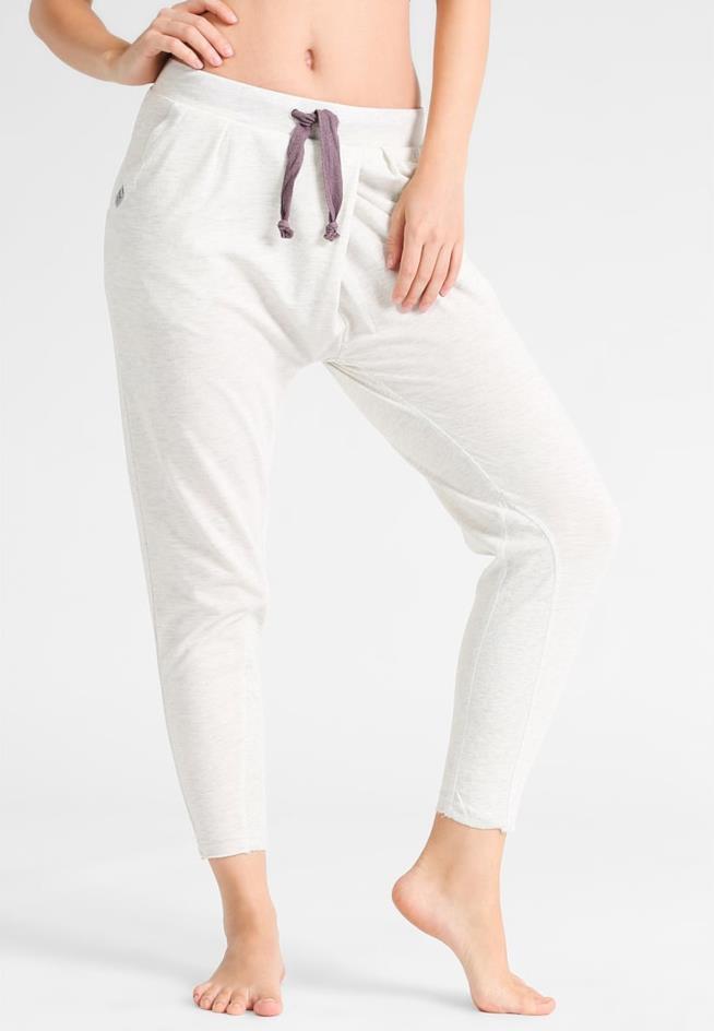 Pantaloni per yoga