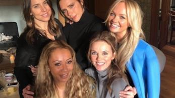 Le Spice Girls oggi