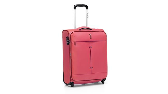 Roncato propone in rosa anche il Trolley Ironik
