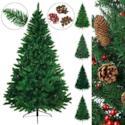 BB Sport Albero di Natale artificiale in different misure e colori