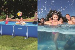 Offerte per piscine fuori terra