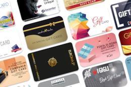 Le Gift Card da spendere nei centri commerciali e outlet più grandi d'Italia