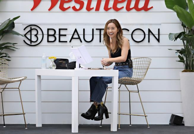 Jenn Im fashion influencer