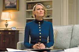 House of Cards tra le serie TV non in nomination agli Emmy