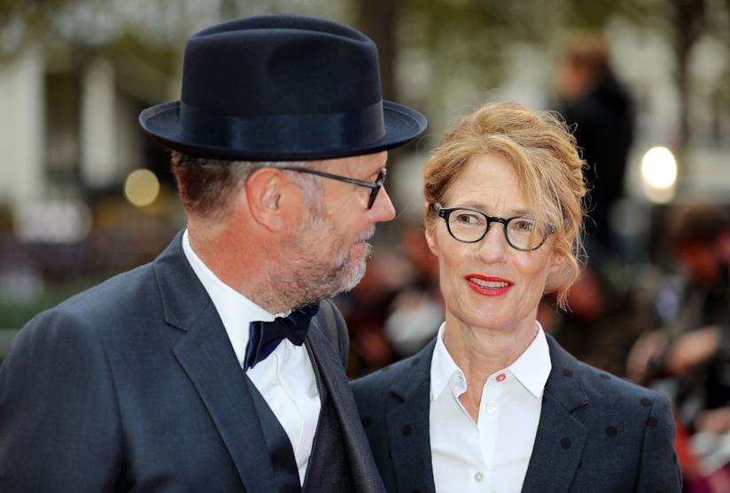 I registi Jonathan Dayton e Valerie Faris