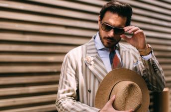 Le novità della moda uomo di Pitti 96