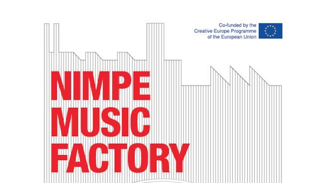 Nimpe music factory corso gratuito music manager e musicisti