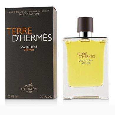 Hermès Terre D'HermesEauIntense Vetiver