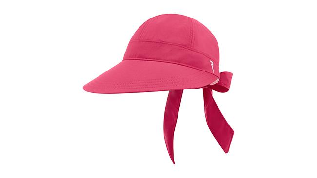Chervò Golf propone il cappellino Wanja in versione rosa