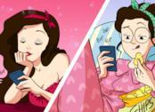 Le avventure di una (extra) vergine - Il sexting