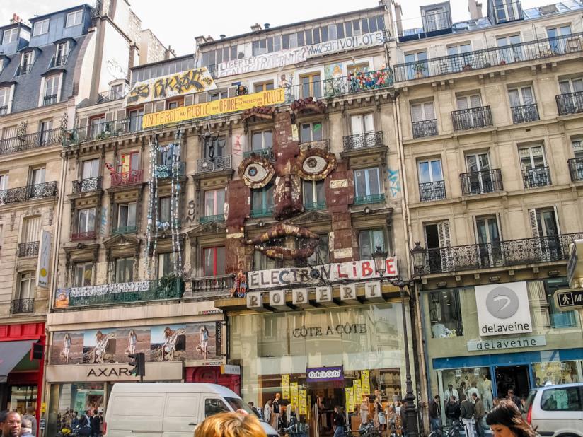 59 rue Rivoli