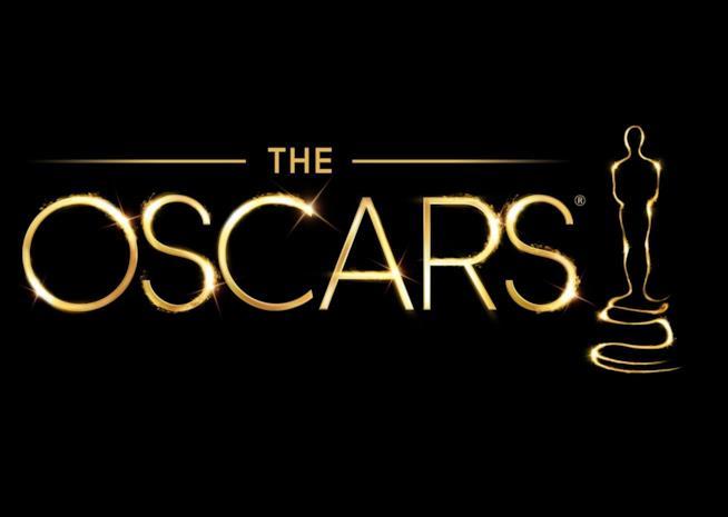 Il logo degli Oscar 2018