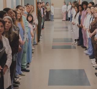 Quanto ne sai di Grey's Anatomy 15?