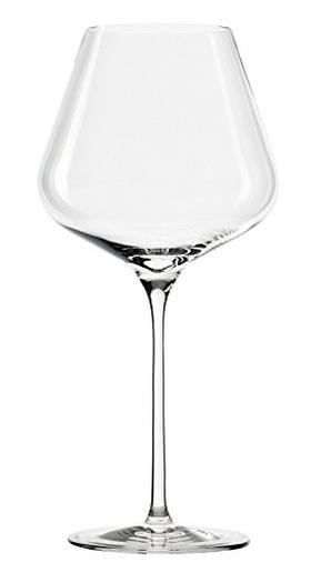 Bicchieri da vino rosso Burgunder Stölzle Lausitz