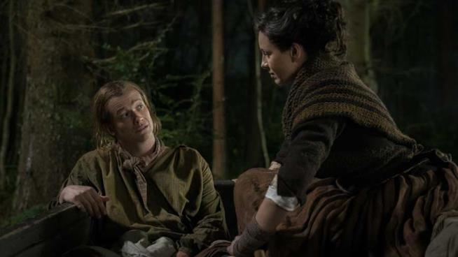 Stephen Bonnet, il nuovo cattivo di Outlander 4
