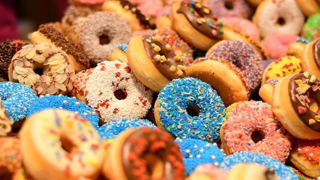 Zuccheri e assunzione quotidiana