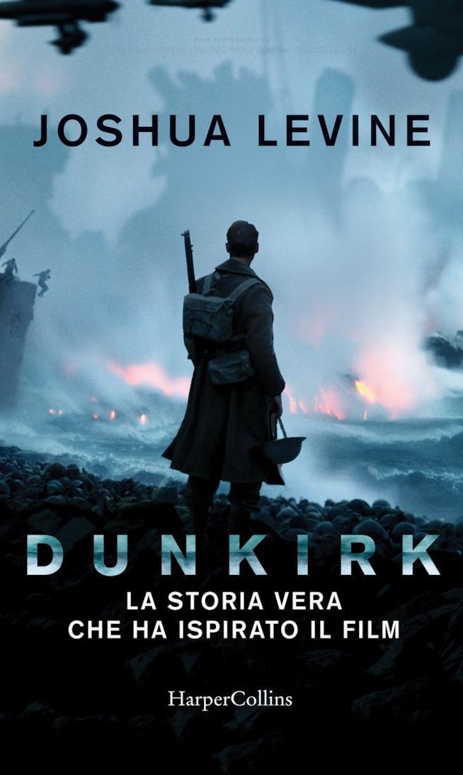Il libro che ha ispirato Dunkirk
