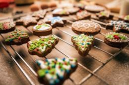 Antipasti Di Natale Divertenti.La Ricetta Dell Albero Di Natale Di Pasta Sfoglia
