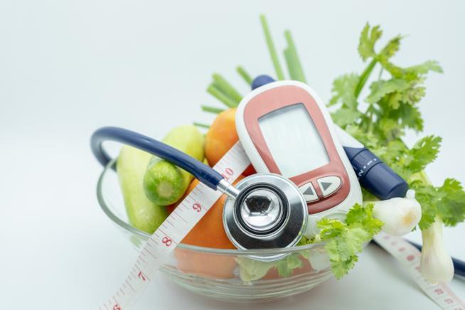 Come abbassare la glicemia senza farmaci