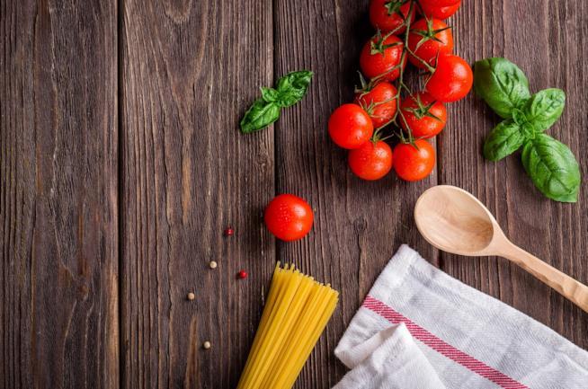 Pasta e pomodori
